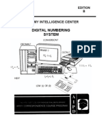 IT0339 Digital Numbering System