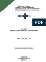 Manual Oncologia 13edicao Agosto 2011