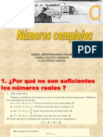 Números-Complejos