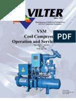 VILTER - Cool Compression Operation Manual