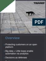 A Million Mousetraps