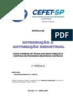 Apostila Automação Industrial Marcelo Coelho