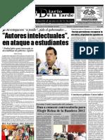 Edición 15 de diciembre de 2011