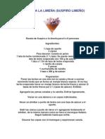 postres peruanos 21 recetas