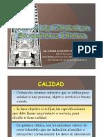 3. Control de Calidad en Bioquimica Clinica