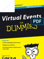 Virtual Events for Dummies 000