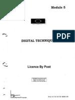 1 Digital Techniques
