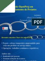 19687816 Usando OpenProj Em Gerenciamento de Projetos