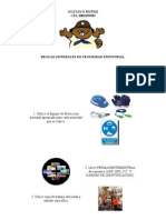 Reglas Generales de Seguridad Industrial(3)