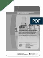 Manual Proc 5053UY Coliformes Termotolerantes (1)