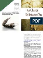AS CHAVES DO REINO DOS CÉUS 2