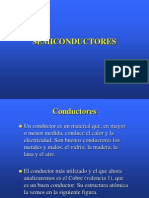 Semi Conduct Ores
