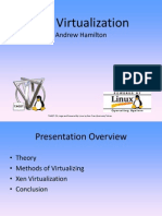 Intro to Para Virtualization