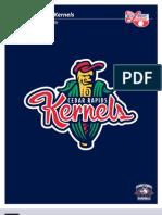 Cedar Rapids Kernels Guide
