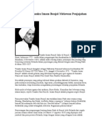 Biografi pahlawan Nasional