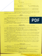 North Carolina Civil Defense - Apr 1943