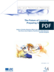 The Future of Learning - Preparing for Change