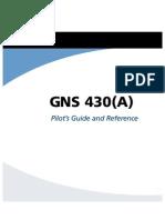 Garmin 430 Pilot's Guide