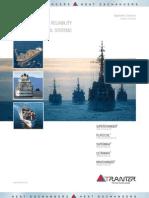 Marine Brochure