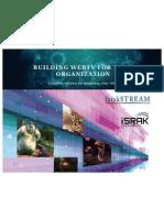 Building WebTV for Your Organization