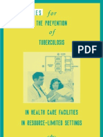 Guidelines for Preventing of TB in Health Care Facilities in Resource-Limited Setting (Who_tb_99_26)9
