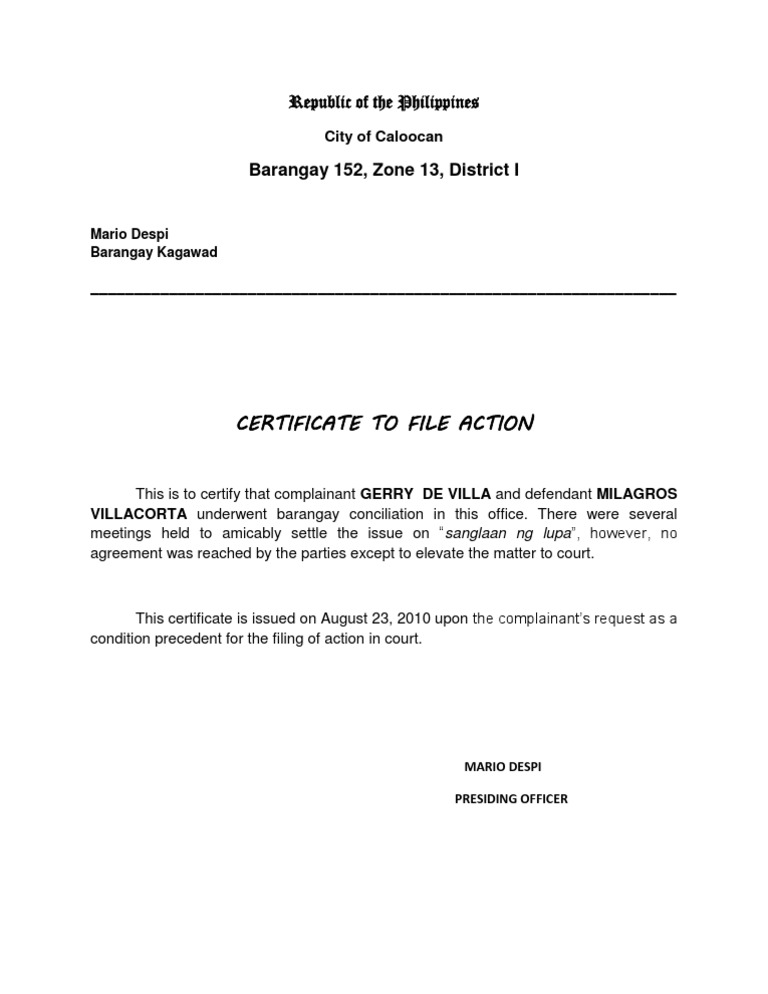 Certificate to file action 1533029894v1 yelopaper Images