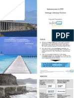 Infrappp Advisory Services Brochure 12_2011 v1