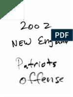 2002 Patriots