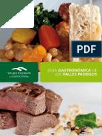 Guia Gastronomia 2011