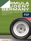 Fsc2010 Event Handbook