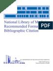 recommendedformats1991-1