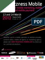 Buzzness Mobile 2012