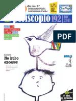 PERISCOPIO 192- Periodismo Montevideano Con Memoria.