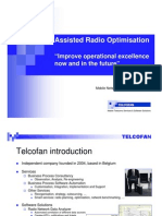 Assisted Radio ion - Telcofan Lieven Vanthomme