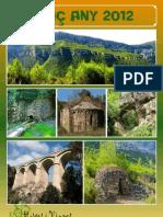 Calendari 2012 Web