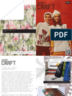 Counter Craft - Issue 1 - Printable Booklet