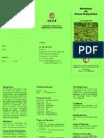 Workshop on Green Composite Buet21dec