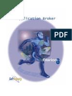 Application Broker