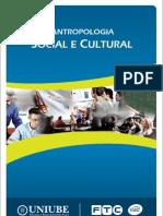 Antropologia Social e Cultural