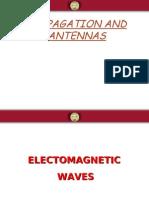 Propagation and Antenna