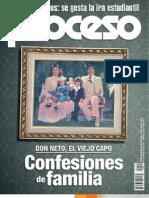 Revista Proceso 1816 (2011)