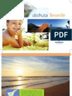 Disfruta Tenerife