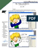9717215 Photoshop Basics