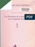 Carricaburo Formulas
