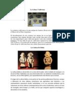 La Cultura Valdiviana