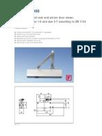 TS 4000 Brochure