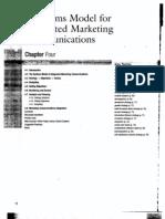 Marketing Communications Chapter 4