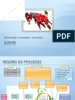 Metodologia SCRUM aliado aos processos do Feature driven development (FDD)