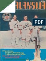 Galaksija 1972 Broj 2