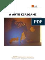 Arte Do Kirigami